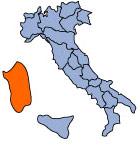 イタリアサルデーニャのDOCG