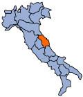 イタリアマルケ州のDOCG