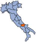 イタリアモリーゼ州