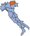 イタリアトレンティーノ・アルトアディジェ州