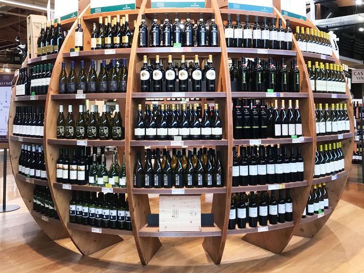 FICOワイン