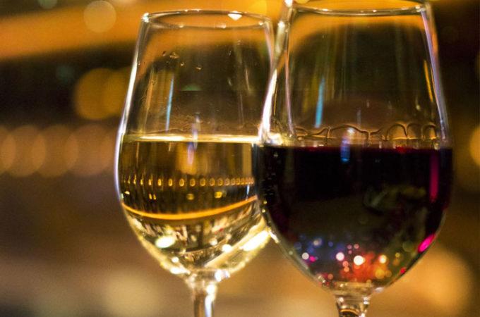 白ワイン、赤ワイン、それともスパークリング?イタリアでは何を選ぶか?