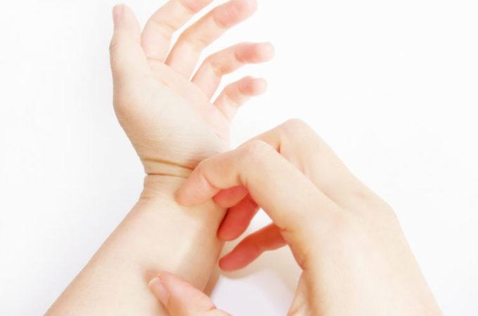 肌の弱い人が実行すべき6つのこと