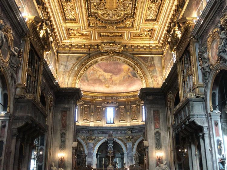 サンティッシマアンヌンツィアータ教会