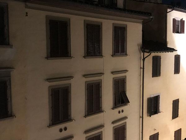 フィレンツェ窓