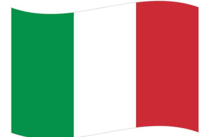 イタリア、緊急措置
