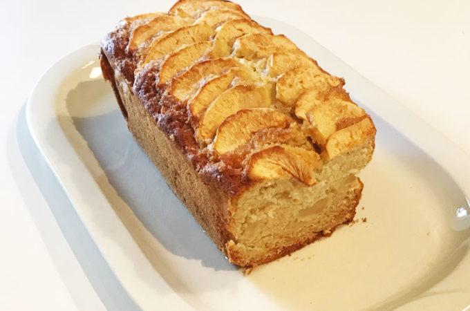 イタリアのプラムケーキはプラムケーキではない!