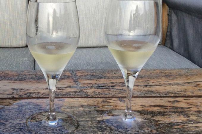 夏はやっぱり白ワイン