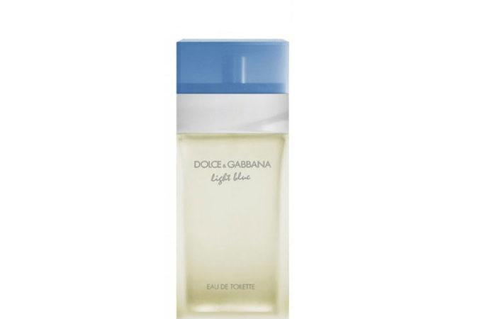 ドルチェ&ガッバーナの香水はイタリアで人気?