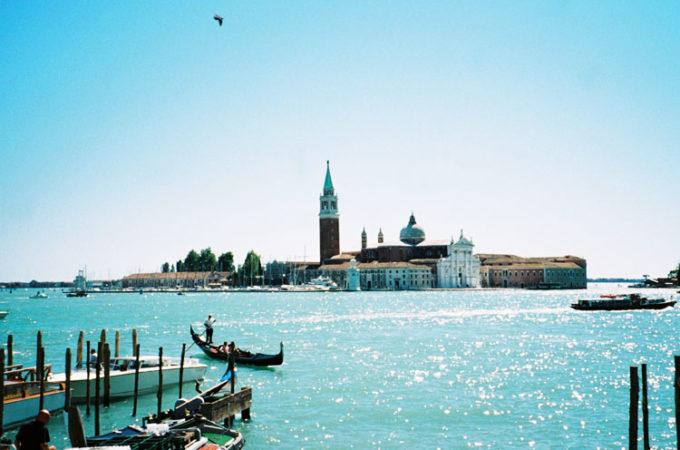 コロナ禍ヴェネツィア国際映画祭2020