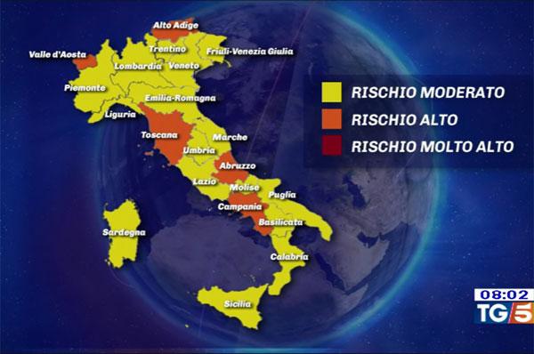 イタリア色分け12月13日