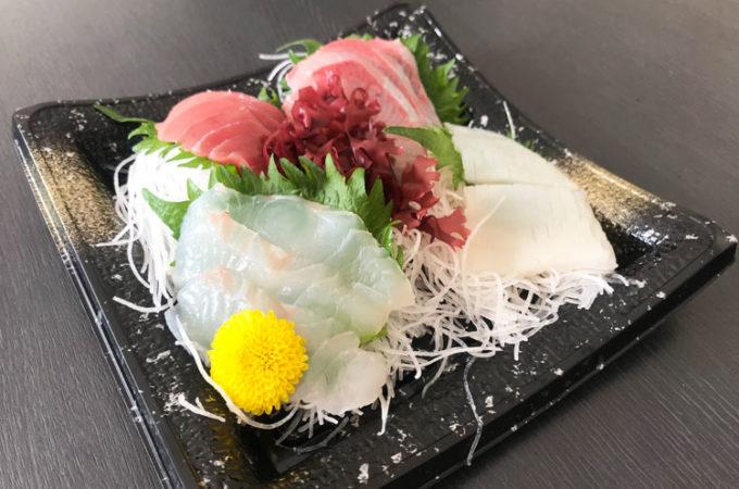 日本帰国中に食べたいものベスト3