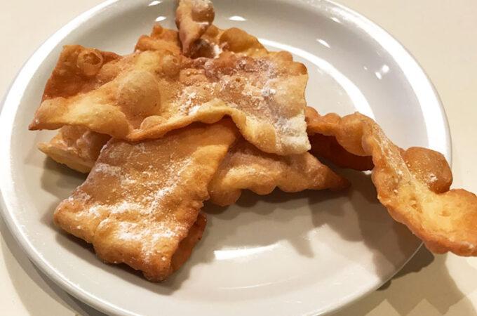 カーニバルのお菓子 ~チェンチ~