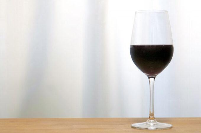 酸化したワイン