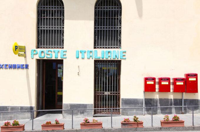 イタリアの郵便局「あるある」