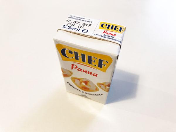 調理用生クリーム
