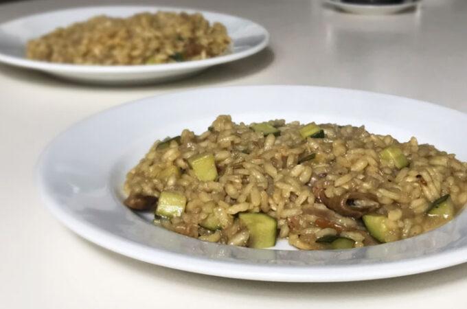 週1回のおコメの日(野菜ブイヨンのレシピ)
