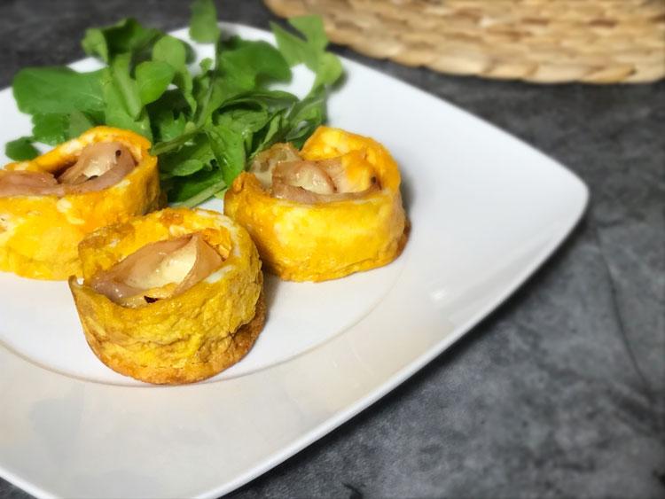 イタリアン卵焼き