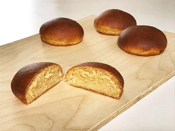 古代小麦パン